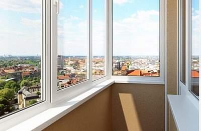 Петровские окна
