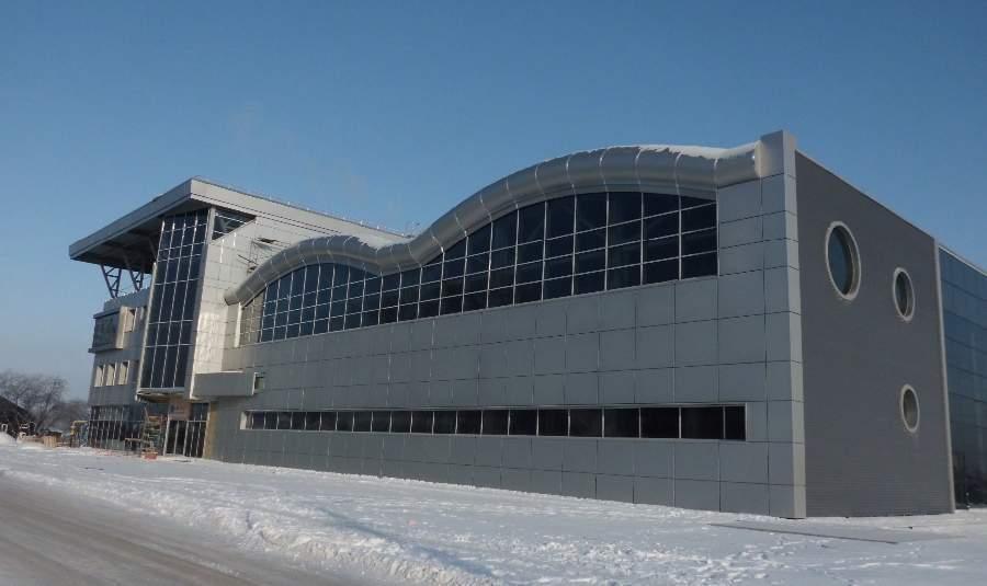 Центр пластиковых окон в Химках