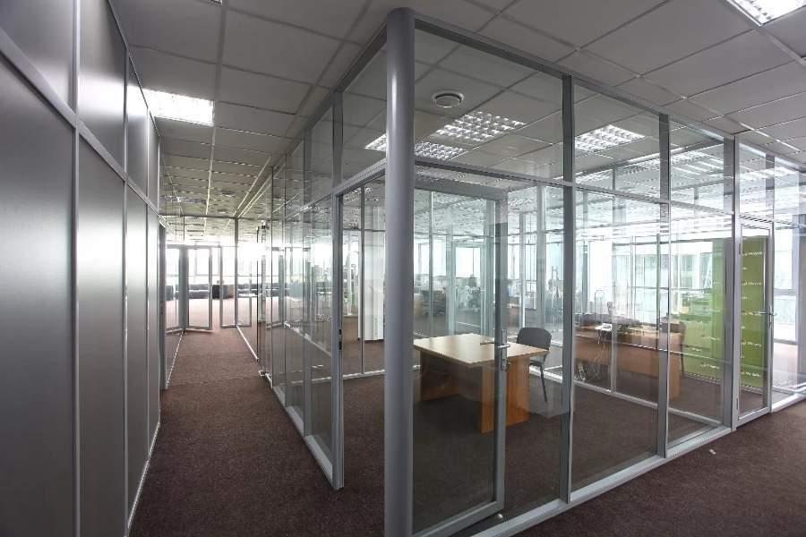 Центр пластиковых окон в Правдинском