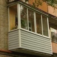 Остекление балконов и лоджий в ногинске все цены в городе с .