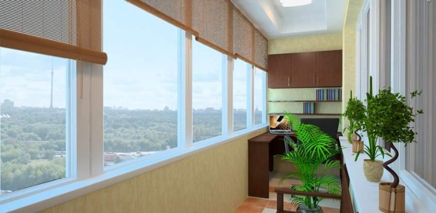 Остекление балконов в андреевке все цены в городе с возможно.